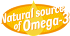 Natural source of Omega-3