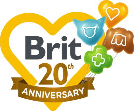 Brit - 20th anniversary